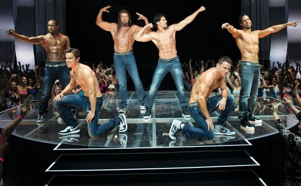 When Channing Tatum starred in the original Magic Mike three years ago, the critical praise was slightly shocking, with some critics comparing...