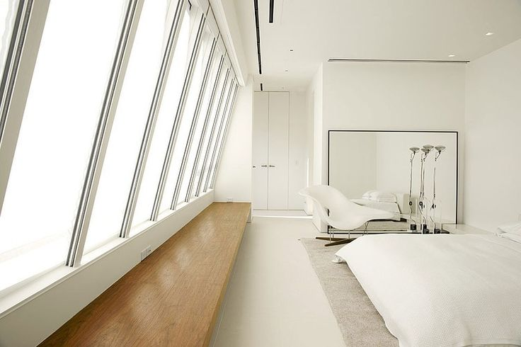 Exquisite Design: Cooper Square Penthouse by CWS Architecture