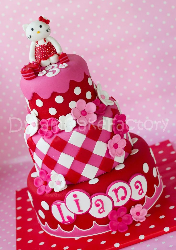 Personalized/ Hello Kitty