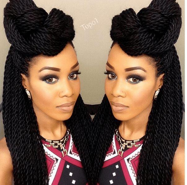 Terrific 103 Best Images About Braid It Up On Pinterest Flat Twist Box Short Hairstyles Gunalazisus