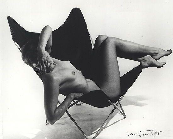 Henry Talbot (Australian, 1920-1999)