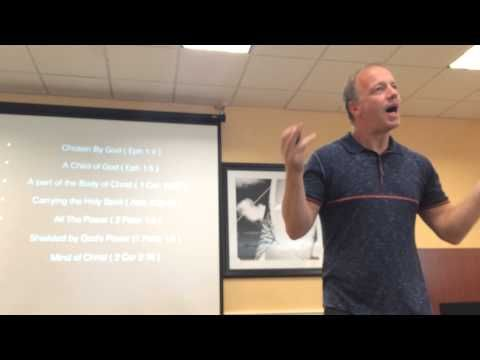 Biblical Discipling and Counseling — Commonwealth Academy