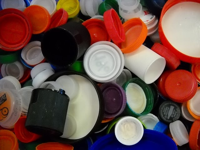 109 best images about recycle plastic bottles and caps on pinterest - Plastic bottle caps crafts ideas ...