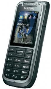 We blog about the new Samsung C3350 tough phone.  At less than £100, we think it's pretty amazing.