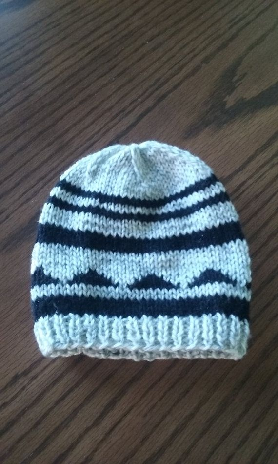 Wool Hat by MybabyImaginations on Etsy