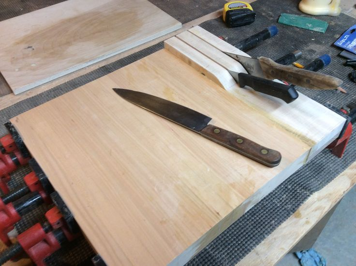 Best 25 Knife Storage Ideas On Pinterest Magnetic Knife