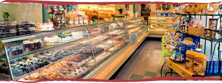 Bakery Cafe Burlington Ma