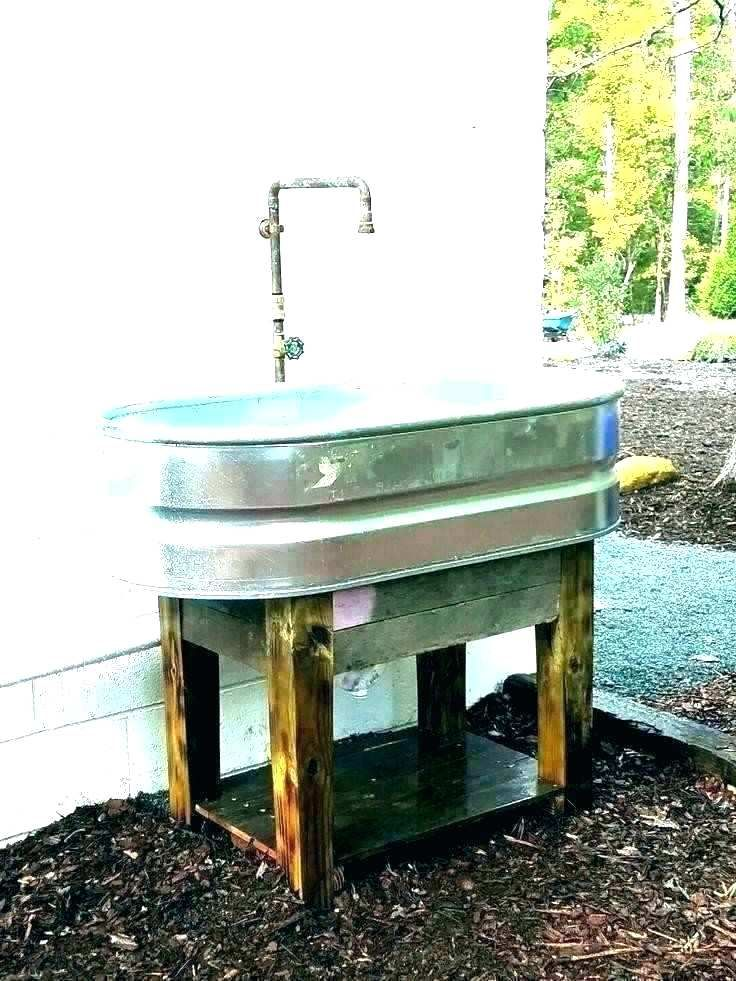 Home Depot Outdoor Sink Outside Sink Faucets Outdoor Sink Home Depot Outdoor Sink Faucet Outdoor Kitchen Faucet N Outdoor Sinks Outdoor Bridges Holiday Retreat