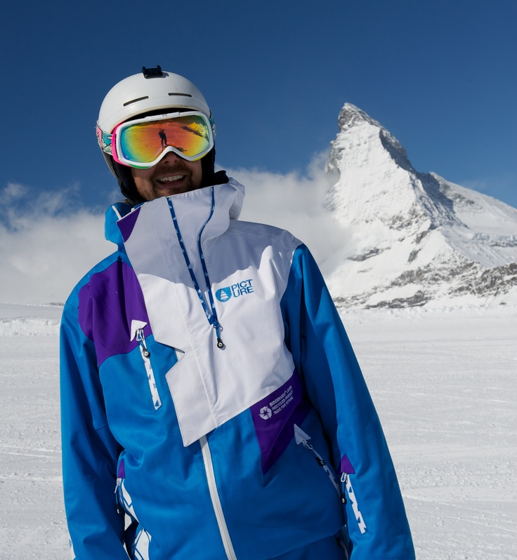 Our uniform for next winter from Picture Organic Clothing http://www.picture-organic-clothing.com/en/