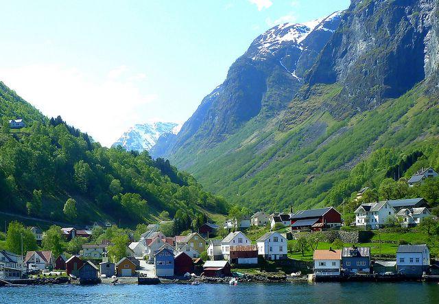 » 12 lugares curiosos de Noruega que deberías saber que existen (Parte 2) 101 Lugares increíbles -