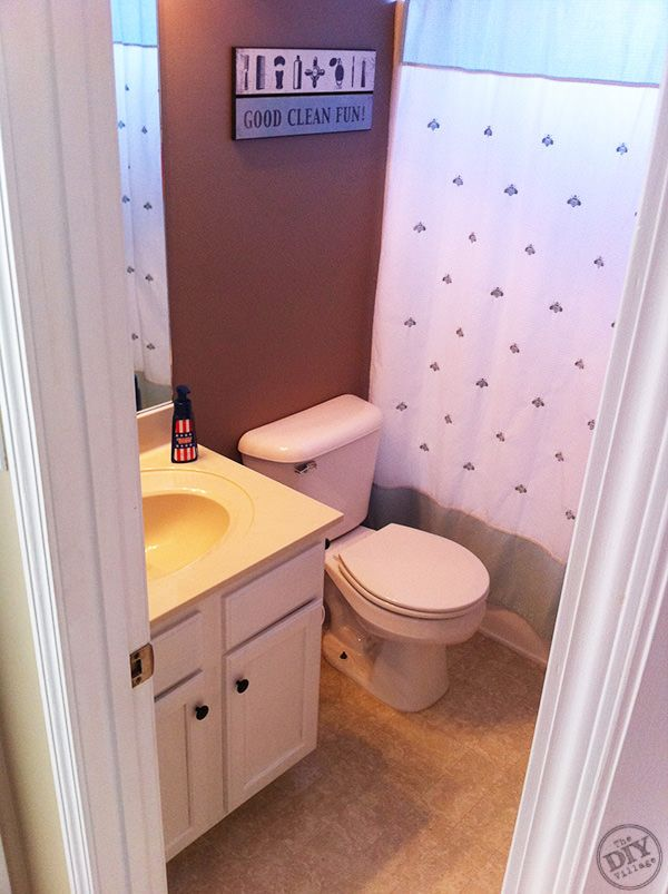1000 Ideas About Budget Bathroom Makeovers On Pinterest Bathroom Makeovers