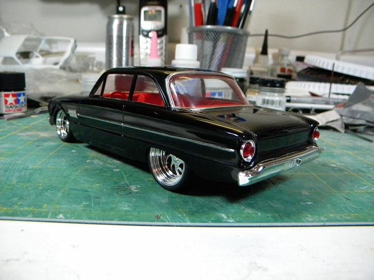 Ford Falcon | 1962 Ford Falcon Futura Model