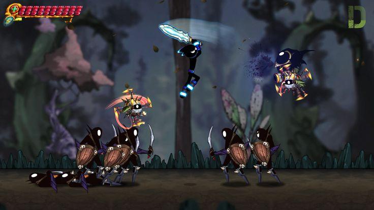 Afbeeldingsresultaat voor demons game