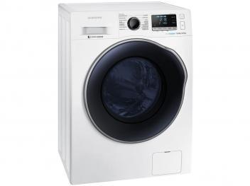 Lava e Seca 9Kg Samsung WD90J - Àgua Quente 13 Programas de Lavagem