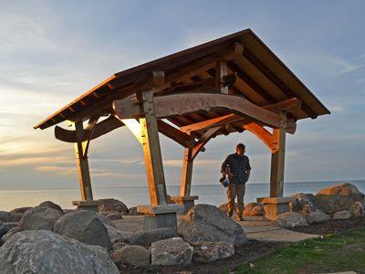120 best pavilions and pergolas images on pinterest arbors