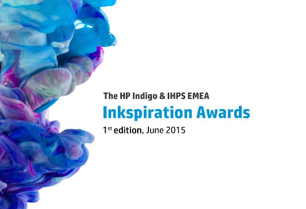 We are finalists in the book category at the Inkspiration awards taking place tonight! Fingers crossed!