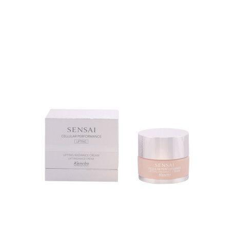 Kanebo SENSAI CELLULAR LIFTING radiance cream