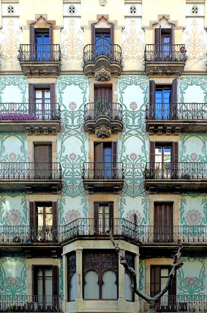 Barcelona - Bruc 127 c 1