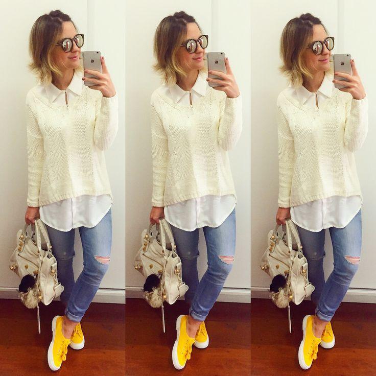 lili paiva - looks - instagram