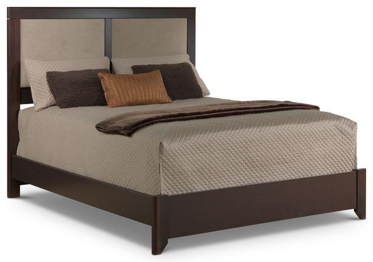 Hello Bedroom On Pinterest Ontario Queen Headboard And Furniture