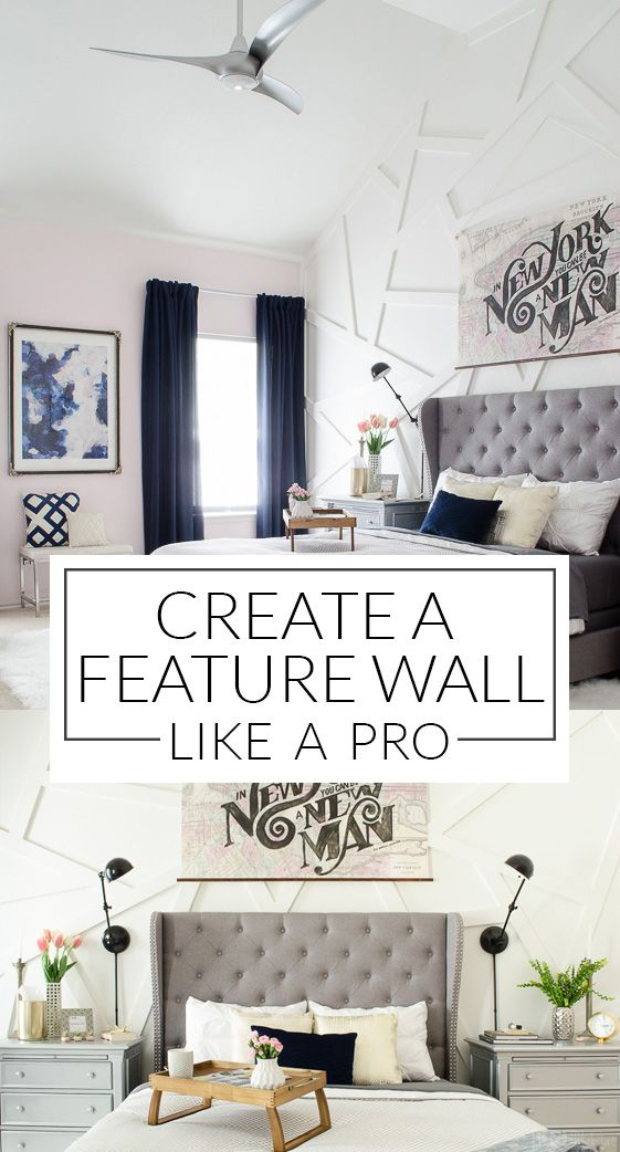 373 Best Wall Treatments Images On Pinterest