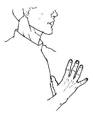 """fine"" American Sign Language (ASL)"