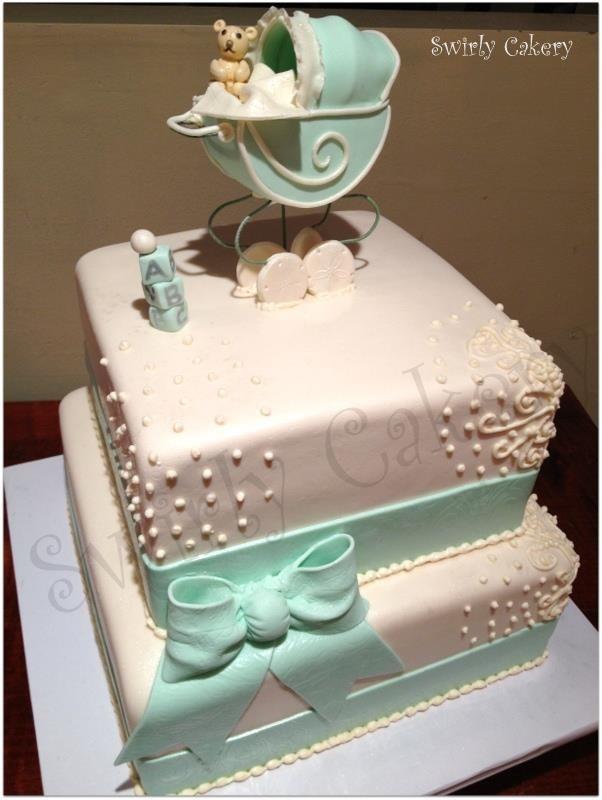 baby shower cakes cake ideas chloe s baby cara s baby cake art cakery ...