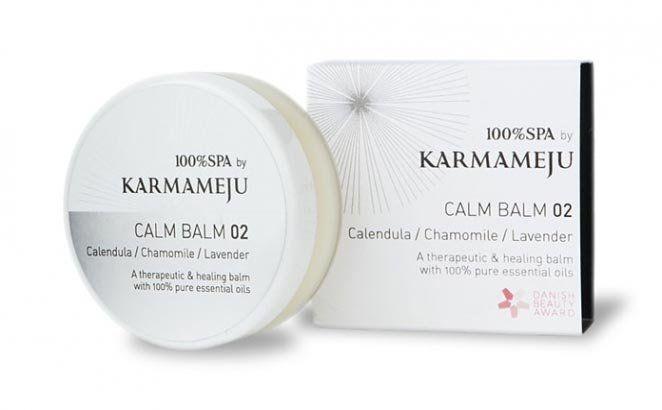 Karmameju Calm Balm 20ml