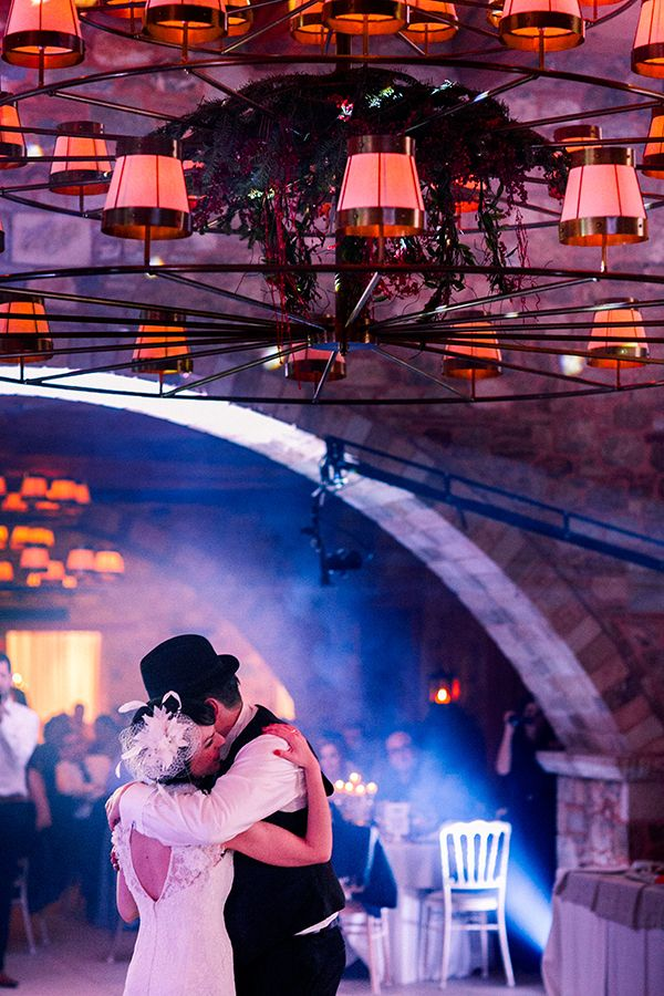 Great Gatsby wedding | Γεωργια & Χρηστος  See more on Love4Weddings  http://www.love4weddings.gr/great-gatsby-wedding/