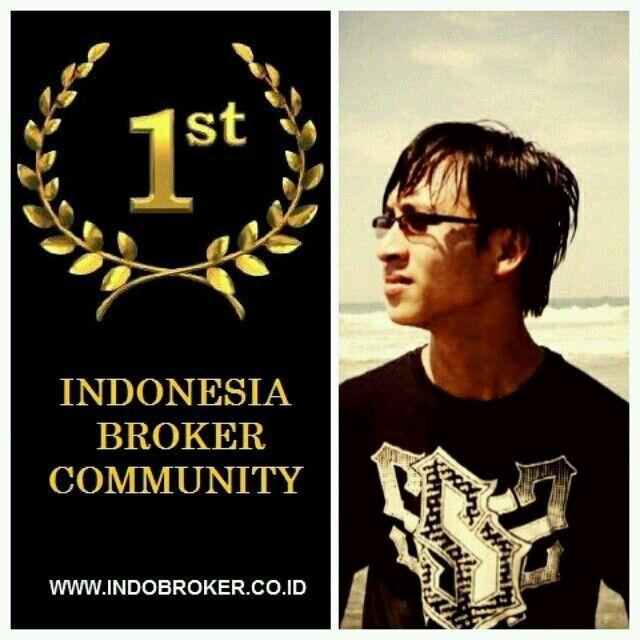 Muhammad Ihsan | Member Indobroker Kota Depok| Jawa Barat | www.indobroker.co.id