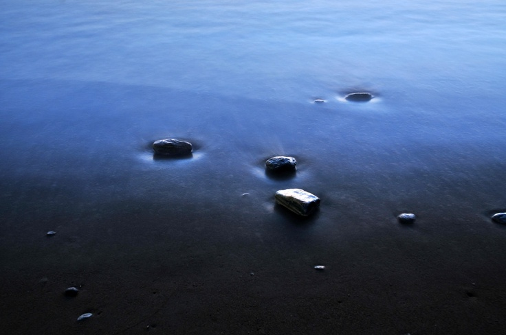 pebles,sea  DESPINA THEODORIDOU-KRENTS