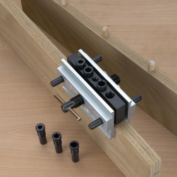 Buy Premium Doweling Jig at Woodcraft.com