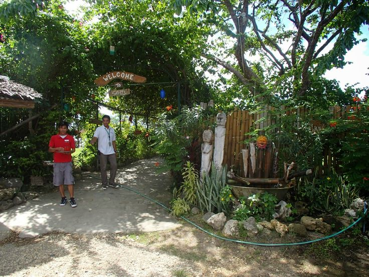 Angelo the Explorer: STILTS Calatagan - A Touch of Tranquility in Calat...