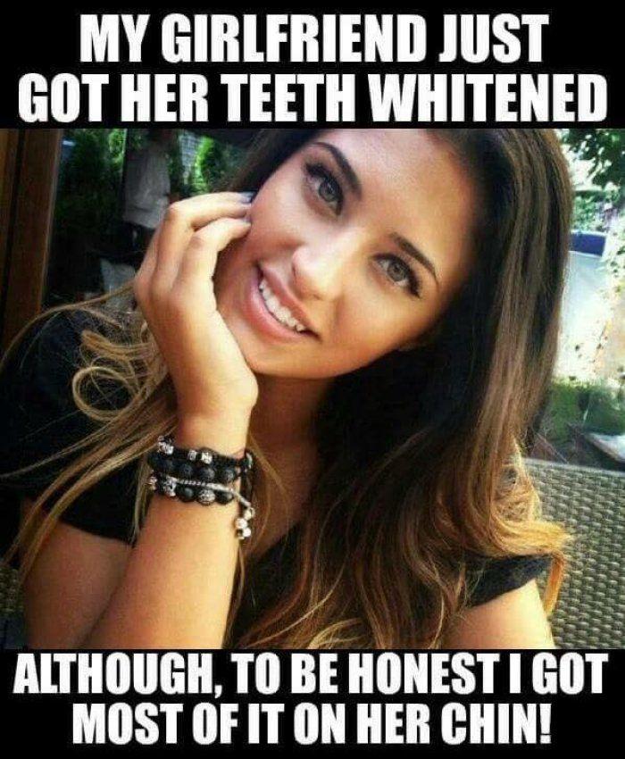 Teeth dating