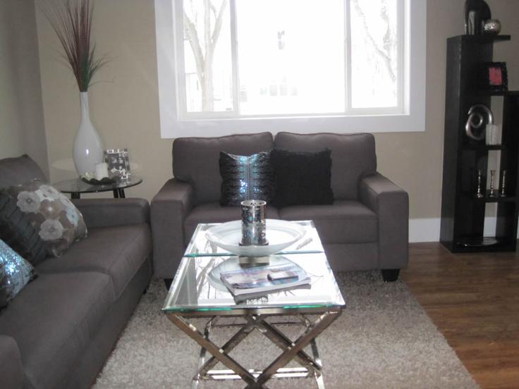 LDI -  Bannerman Living Room