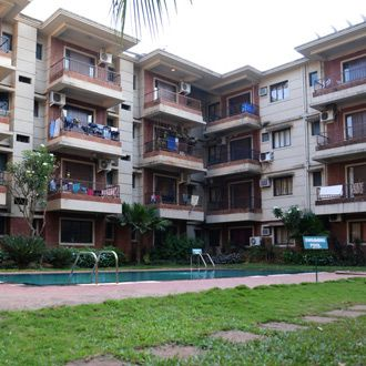 Rk Pleasing Homes in Goa