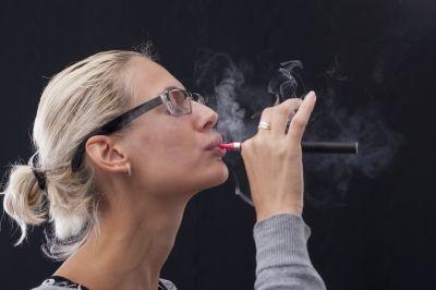 Study Of E-cigarette Vapor Reveal No Cell Stress Or DNA Damage