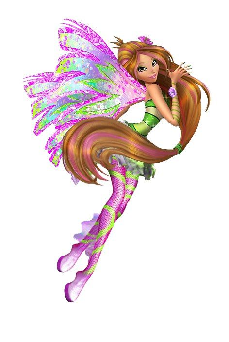 893 best Flora images on Pinterest  Flora Winx club and Roxy