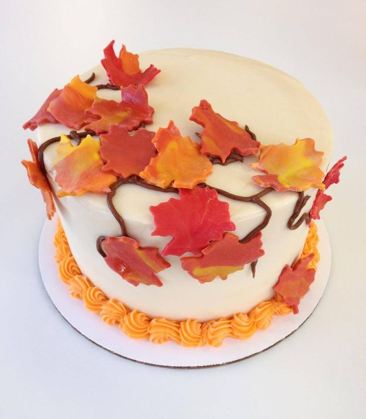 22 best nut free bakeries images on pinterest nut free bakeries beautiful autumn cake from nutphrees in the chicago suburbs nutphrees fandeluxe Gallery