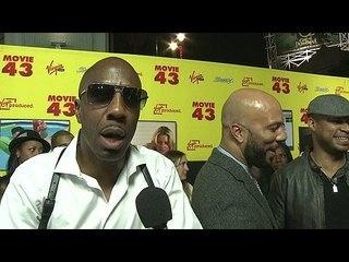 Movie 43: J.B. Smoove Premiere Interview --  -- http://wtch.it/mYsD3