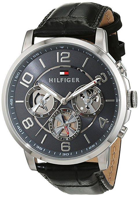 3c2472a62f9ac Relojes Tommy Hilfiger en 2018  Relojes  Tommy  Hilfiger