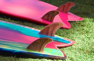 Surfboard History | Surfboards For Girls By Hawaiki Surfboards