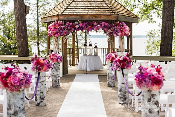 Best 25 Outdoor Wedding Gazebo Ideas On Pinterest: The 25+ Best Gazebo Decorations Ideas On Pinterest