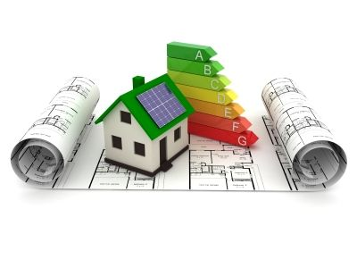 Riqualificazione patrimonio edilizio pubblico per l'efficienza energetica