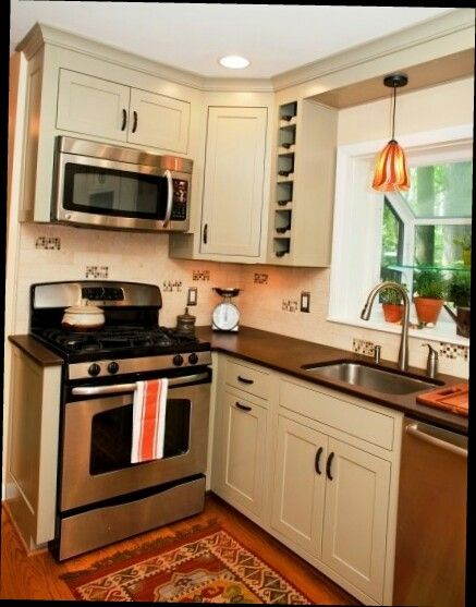 34 Best Kitchen Dimensions Images On Pinterest Small