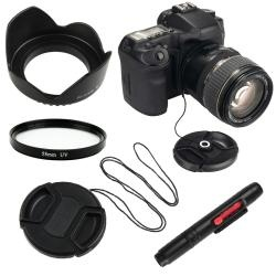 @Overstock - This is a 5-piece set for Canon T1i/ T2i/ T3i. Snap better pictures with this accessory set.http://www.overstock.com/Electronics/UV-Filter-Hood-Cap-Cap-Keeper-Cleaning-Pen-for-Canon-T1i-T2i-T3i/6331193/product.html?CID=214117 $11.99