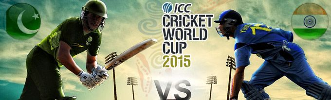 India vs Pakistan cricket match has always been a high octane affair. The first confrontation of both teams in ICC World Cup 2015 will happen on 15th Feb 2015. Know what is the astrology prediction for this match.