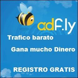 Como Conseguir Visitas Para Tus Campañas Con Adfly: http://www.ganardineroenblog.com/como-conseguir-visitas-para-tus-campanas-con-adfly-parte-1/