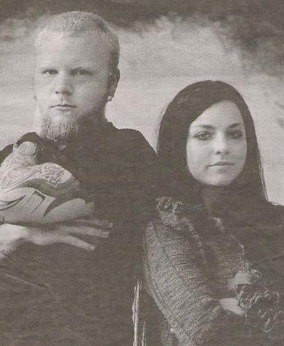 Ben Moody & Amy Lee