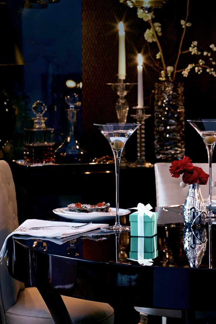 Romantic Dinner For Two Recipes: 1000+ Ideas About Luxury Gifts On Pinterest